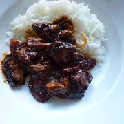 Grieks stoofvlees