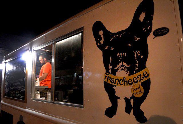 New Orleans Food Trucks - Top Ten NOLA Mobile Food Trucks