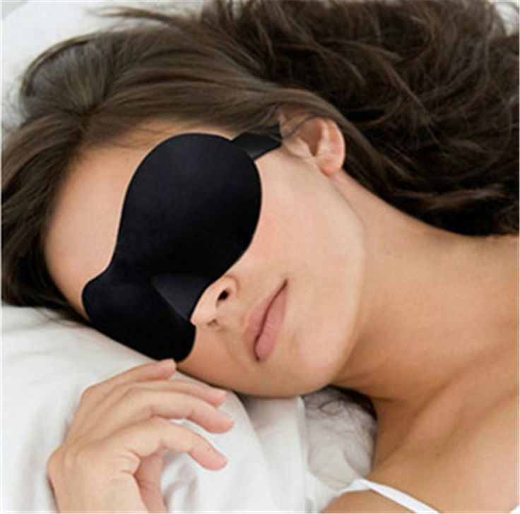 Have you seen this product? Check it out! 1X hot sale Travel Rest 3D Sponge Eye MASK Black Sleeping Eye Mask Cover for health care to shield the light Gift lcp590 - US $3.15 http://healthystoreweb.com/products/1x-hot-sale-travel-rest-3d-sponge-eye-mask-black-sleeping-eye-mask-cover-for-health-care-to-shield-the-light-gift-lcp590/