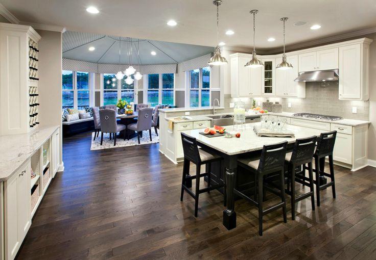 189 best kitchens images on pinterest kitchen ideas - Michigan kitchen cabinets novi mi ...
