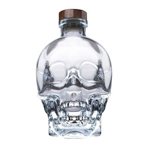 Vodka CRYSTAL HEAD 750ml - Varanda Delivery | Vinhos | Importados | Mercearia | Alta Gastronomia