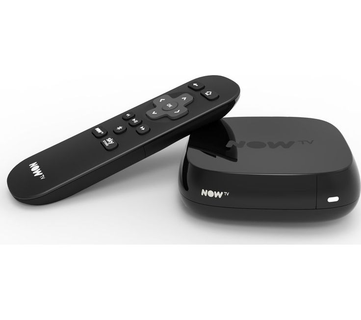 NOW TV  Box with 3 month Entertainment Pass Price: £ 14.99 The new NOW TV HD Smart TV Box delivers up to five times faster processing than the previous NOW TV Box, so you can start watching quickly and enjoy smooth and speedy use. It brings you a whole range of entertainment that you can stream straight to your TV, whenever you want to watch it. The NOW TV Box is a clever way to add Smart...