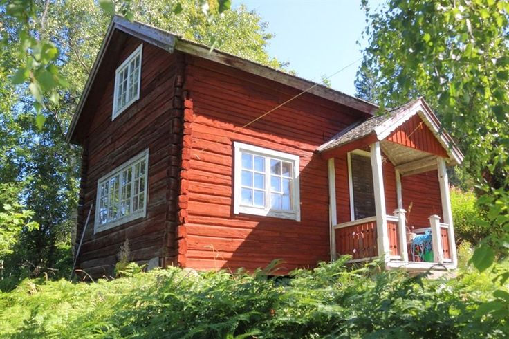 491 best images about stuga swedish cabins on pinterest for Compact cottages