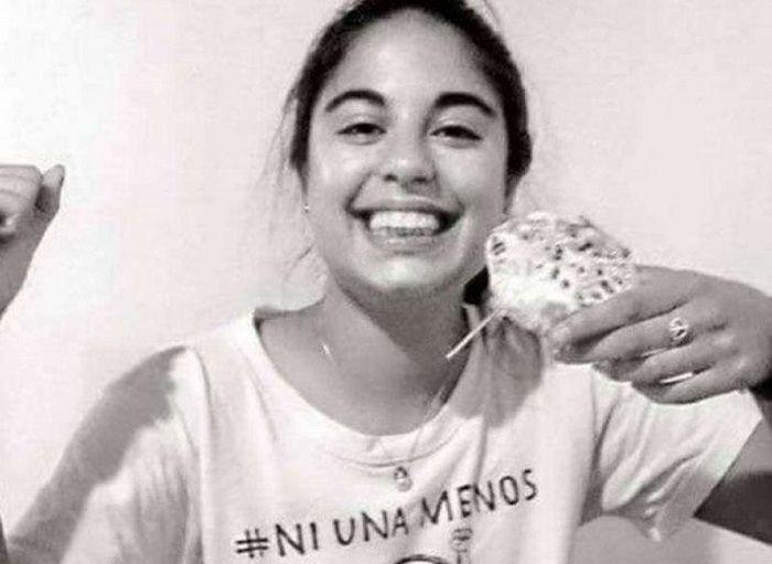Autopsia de Micaela García: Murió estrangulada el mismo día en que la secuestraron: Los médicos harán estudios complementarios para…