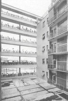 casa rustici, milan floor plan - Google Search