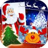 Kerstkaarten maken & Kerstgroeten versturen' van Joachim Bruns