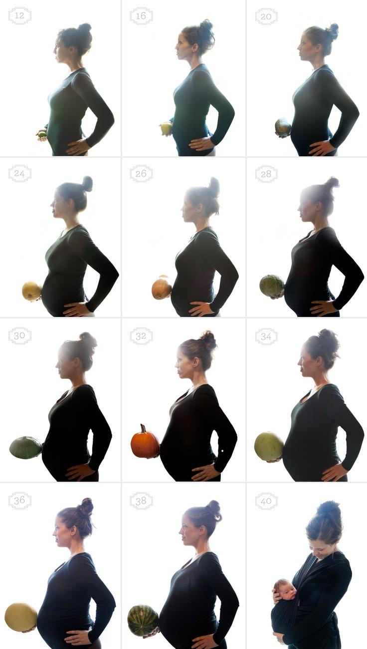 my 40 weeks // baby bump