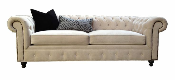 1000 Images About Kenzie On Pinterest Bay Area Chesterfield Sofa And Leather