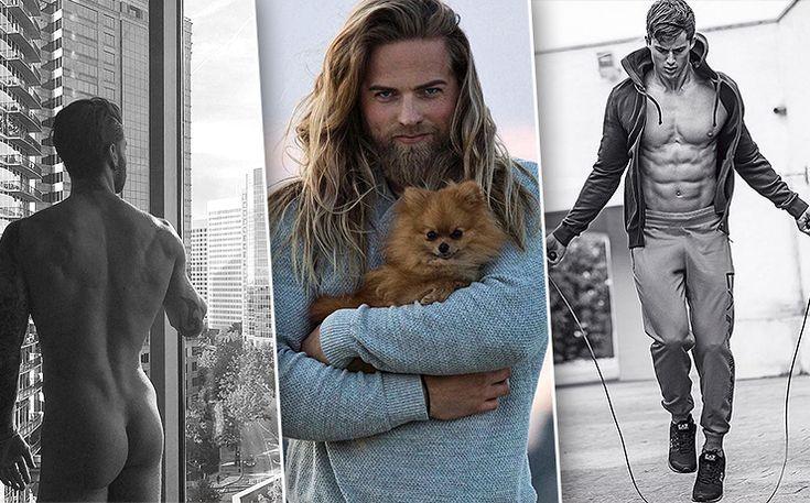 Врач, доктор наук, лейтенант: самые горячие парни из Instagram со всего света - http://vipmodnica.ru/articles-6005-vrach-doktor-nauk-lejtenant-samye-goryachie-parni-iz-instagram-so-vsego-sveta