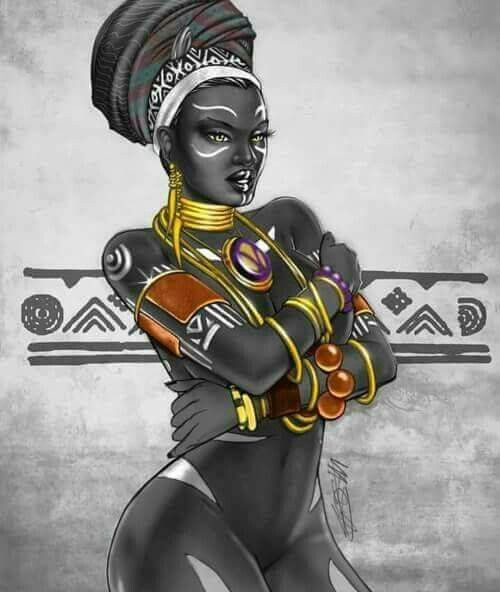 "It was not by accident the Europeans and the Arabs did  not penetrate Central Africa where the most beautiful black women in the universe resided, but residing also with them was the Zulu Warriors, the most fiercest, fearless, warriors in the universal. Now tell me people what time is it, ""It's Zulu time and our Lord is most immanent. Salah"