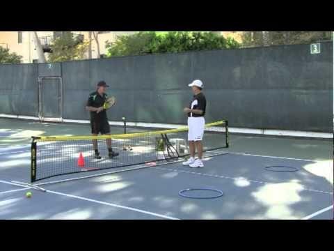 Oscar Wegner MTM for Kids Quick Start Tennis