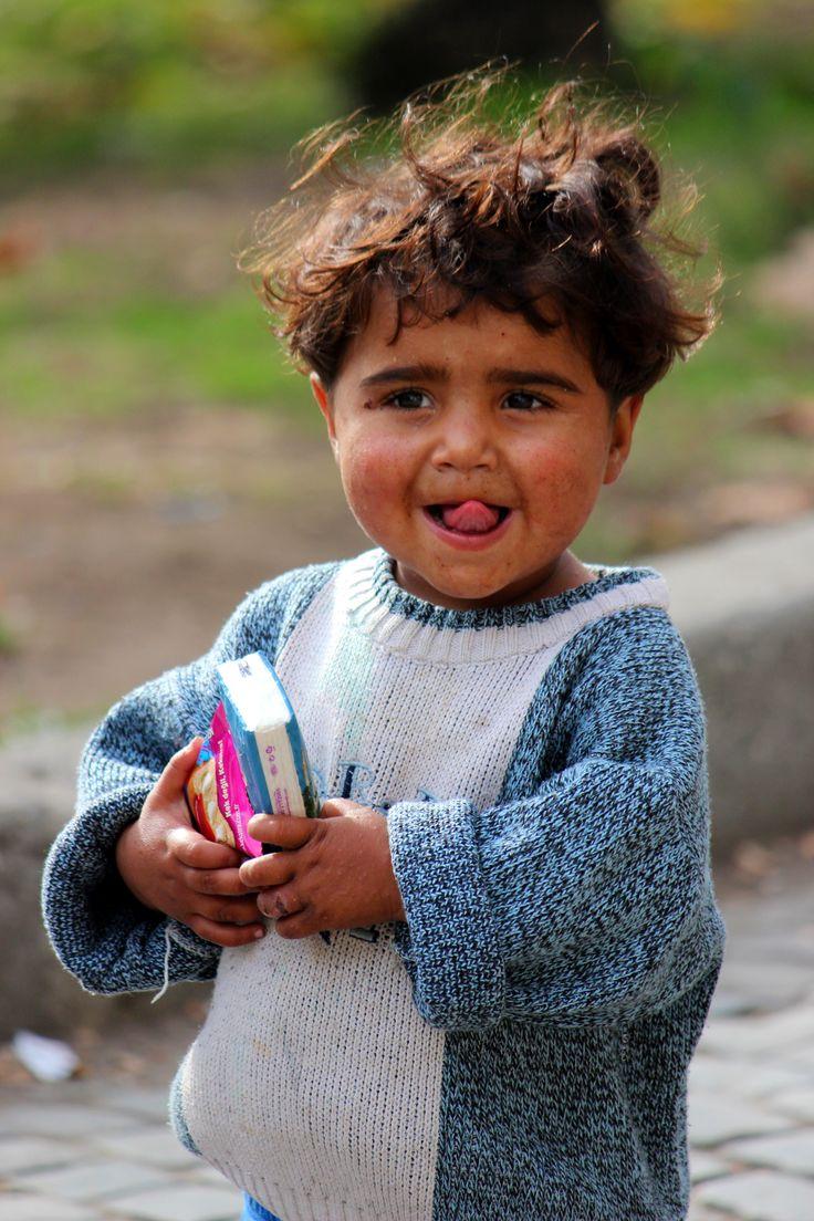 Suriyeli çocuk :) child