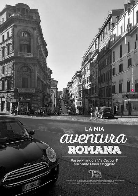 aventura romana
