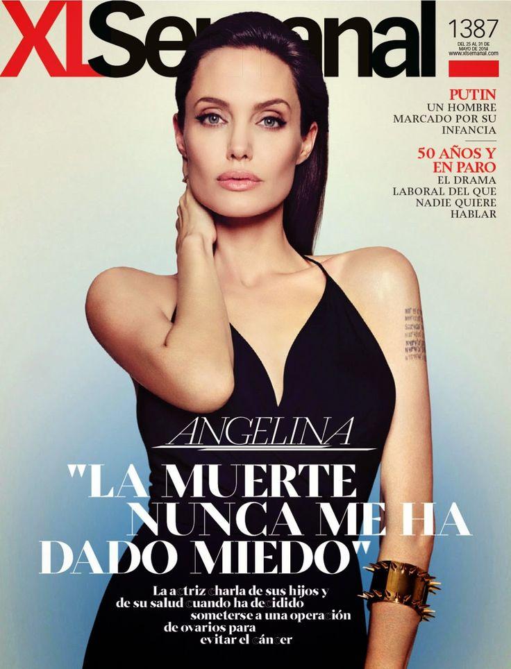 Jolie Magazine November 2017 Issue: 132 Best Angelina Jolie Covers Images On Pinterest