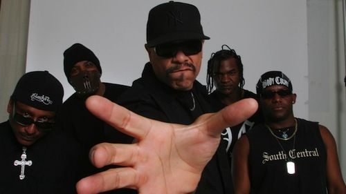 Apollo Danger | Sumerian Records Sign Ice-T's Rap-Metal Band Body Count