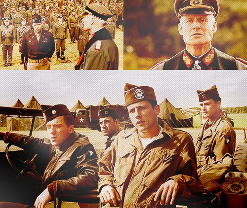Top 5 Band of Brothers quotes: #1  Liebgott: (translating a German general's speech) Men, it's been a long war, it's been a tough war. You've fought bravely, proudly for your country. You're a special group. You've found in one another a bond that exists only in combat, among brothers. You've shared foxholes, held each other in dire moments. You've seen death and suffered together. I'm proud to have served with each and every one of you. You all deserve long and happy lives in peace…