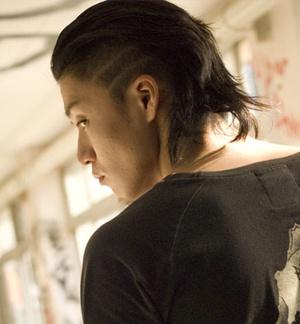 HD wallpapers shun oguri hairstyle crow zero