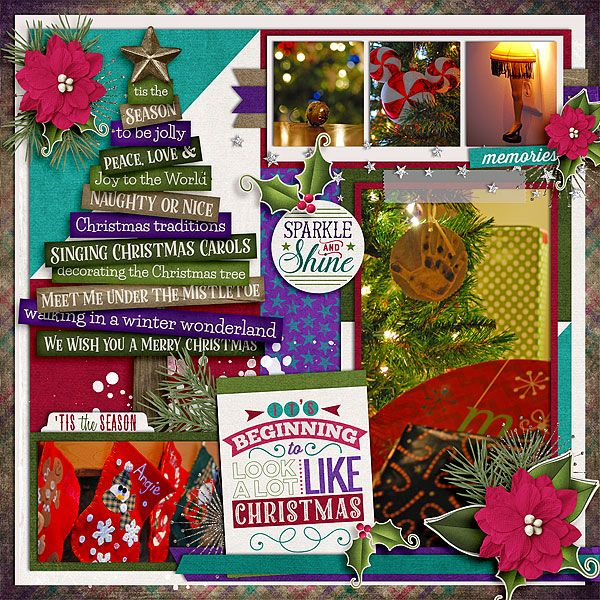 Sparkle and Shine kit:  Joyous Add on Bundle-http://www.pickleberrypop.com/shop/product.php?productid=47332 Template:  Themed O Christmas Tree Template by Cindy Schneider