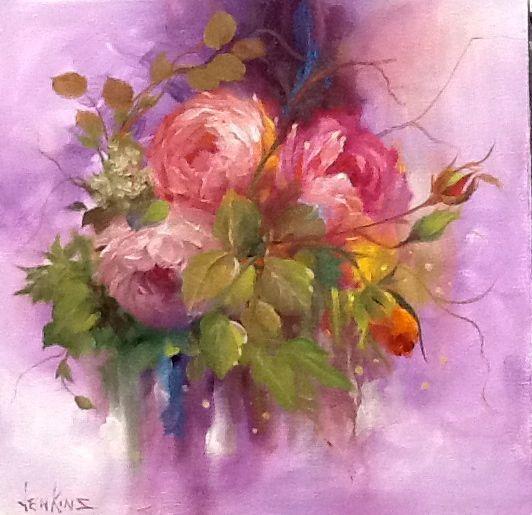 Galeria: Belleza De La Pintura Al