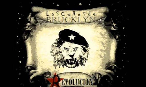 Las Caras de Brucklyn presenta su primer EP