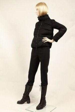毎年空前の人気を誇るモンクレールのダウンジャケット|ファッション スタイリスト マガジン-Stylist MAGAZINE-