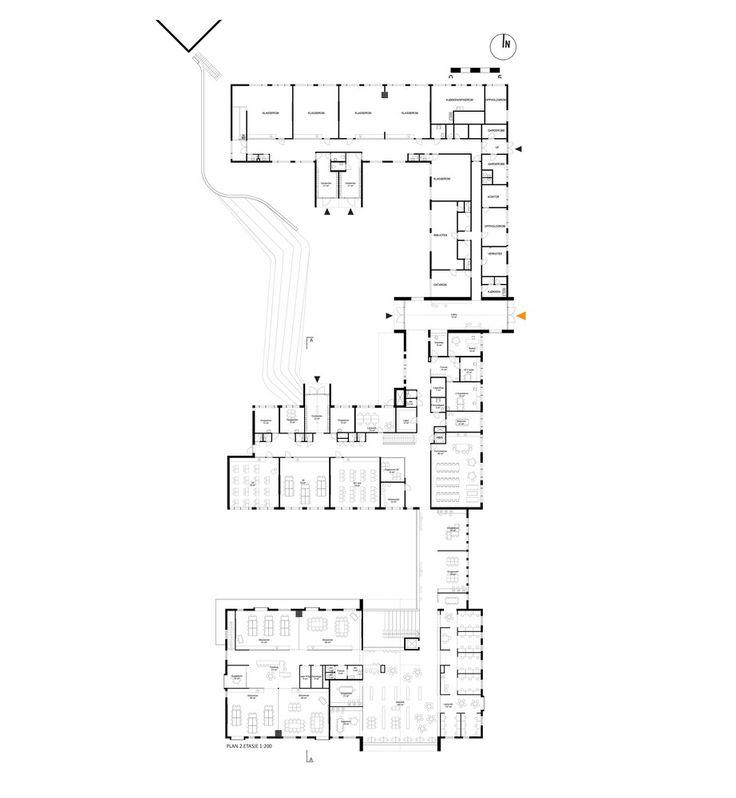Gallery of Sørli School / Filter Arkitekter - 23