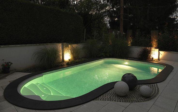 Les 11 meilleures images du tableau piscine waterair sur for Construction piscine waterair celine