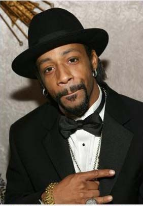 current black comedians | Comedian Katt Williams — Reactive Attachment Disorder