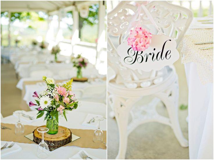 Inspirerende gjør-det-selv bryllup - BryllupsinspirasjonBryllupsinspirasjon