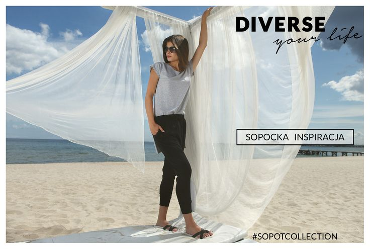 #SOPOTCOLLECTION by Diverse