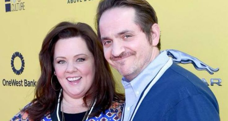 Melissa McCarthy And Ben Falcone Divorce? Falcone Insecure Over ...