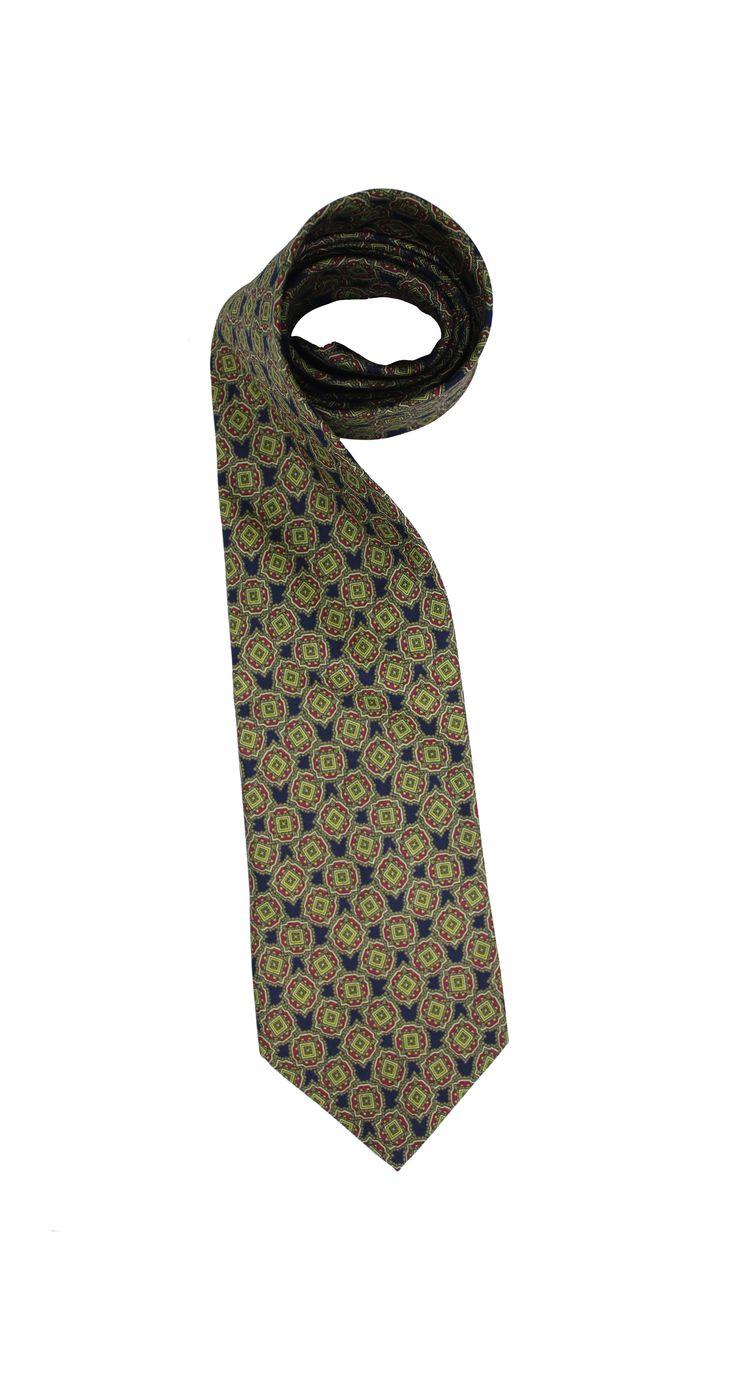 Guichard Ties/Vintage Ties/Gentleman's Ties/Fashion Ties/Silk Neckties/Men Gifts/Gents Gifts/Classy gifts/Budget ties