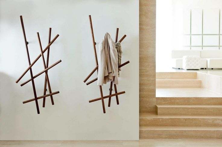 Sketch Wall Hanger by M. & L. Dainelli for Porada