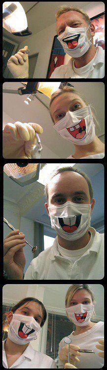 좀 이상한 치과