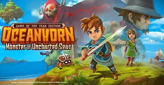 Oceanhorn: Monster of Uncharted Seas PS4 review – A beautiful and awesome Zelda clone , http://goodnewsgaming.com/2016/09/oceanhorn-monster-of-uncharted-seas-ps4-review-a-beautiful-and-awesome-zelda-clone.html Check more at http://goodnewsgaming.com/2016/09/oceanhorn-monster-of-uncharted-seas-ps4-review-a-beautiful-and-awesome-zelda-clone.html