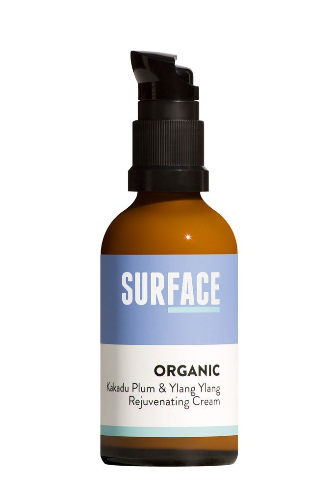 Surface skincare kakadu plum amp ylang ylang rejuvenating cream skin