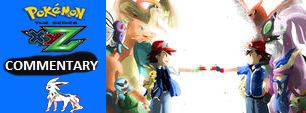 pokemon xy&z commentary