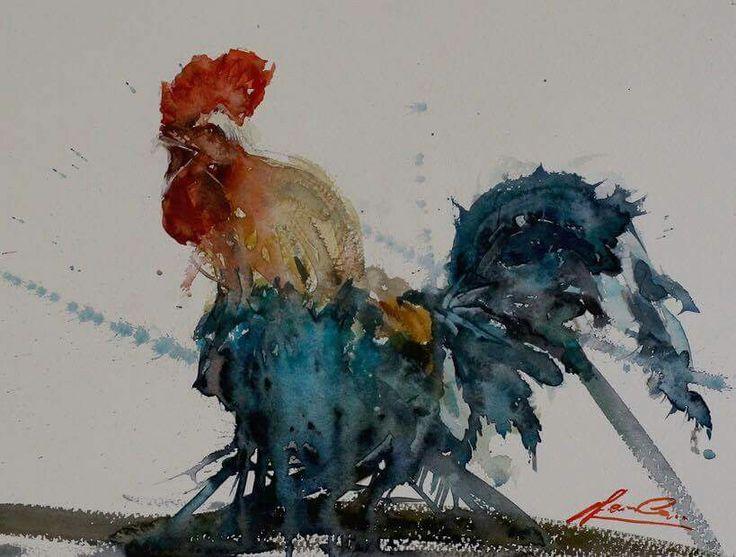 Il re del pollaio