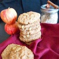 Η συνταγή της εβδομάδας | Κουλουράκια με πολτό Μήλου