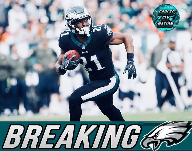 BREAKING: According to a source with knowledge of the situation Robinson and the Eagles have begun talks about a long-term extension that would keep him in an Eagles uniform long-term prior to the start of the new league year when other teams can bid openly for the veteran's services. COMMENT IF YOU WOULD WANT TO RESIGN HIM OR NOT AND FOR HOW MUCH!!!!!! . . . . #efn #eaglesnation #eagles #breaking #philly #philadelphiaeagles #philadelphia