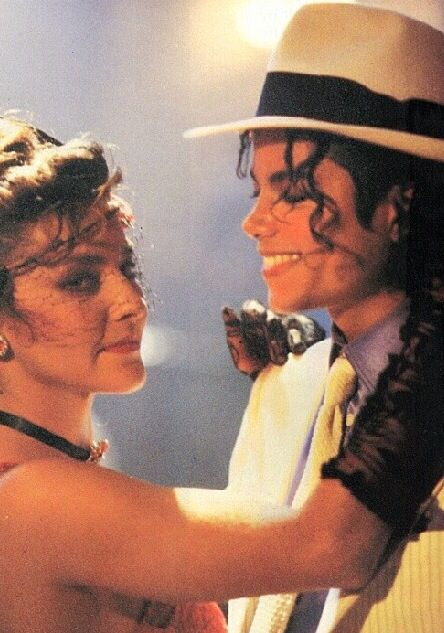 Michael, you melt my heart. Smooth indeed!
