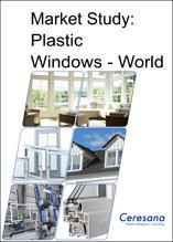Energy Saving with Perspective: Ceresana Analyzes the Global Market for Plastic #Windows