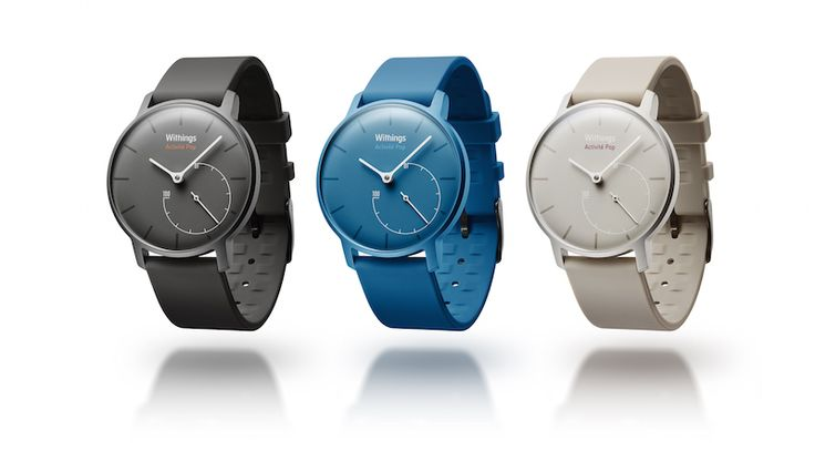 Withings Activité Pop   http://hsouris.com/blog/withings-activit-pop