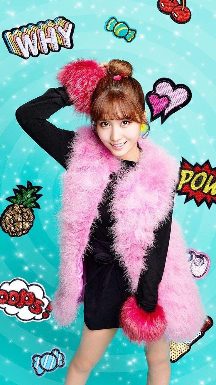 """Momo! CHAN """"Candy Pop Mini Album"""" // KPL"""