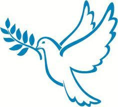 dove and olive branch tattoo - Google Search