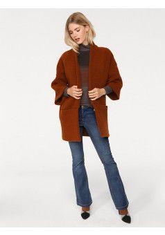 Купить женские пальто недорого в интернет-магазине QUELLE