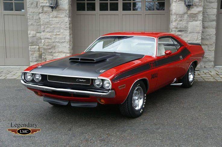 1970 Dodge Challenger for Sale