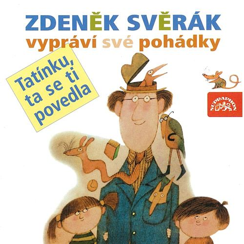 Zdeněk Svěrák – Tatínku ta se ti povedla (recenzia)