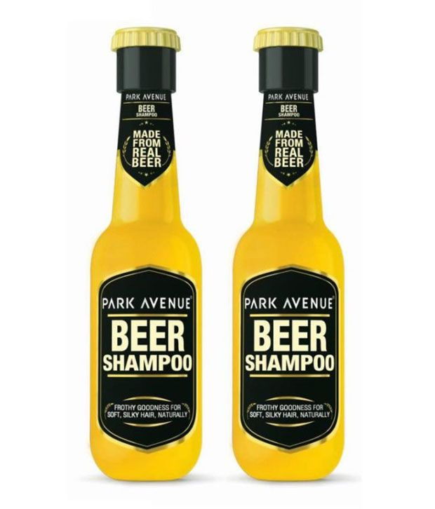Park Avenue Beer Shampoo - 200 ml Pack of 2, http://www.snapdeal.com/product/park-avenue-beer-shampoo-200/182623082