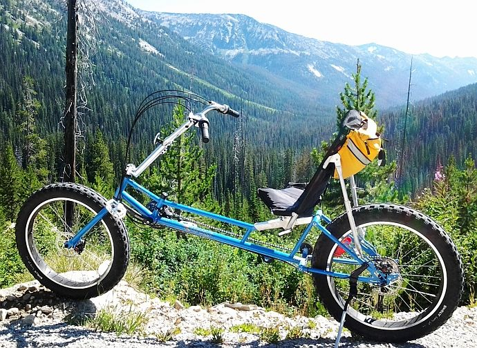 164 Best Recumbents Images On Pinterest Alternative Bicycles